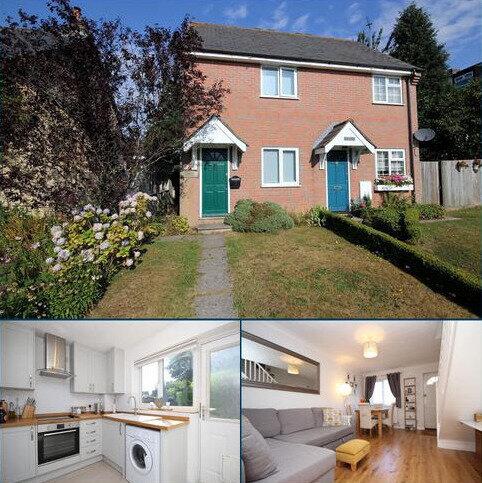 2 bedroom semi-detached house for sale - Queens Road, Crowborough