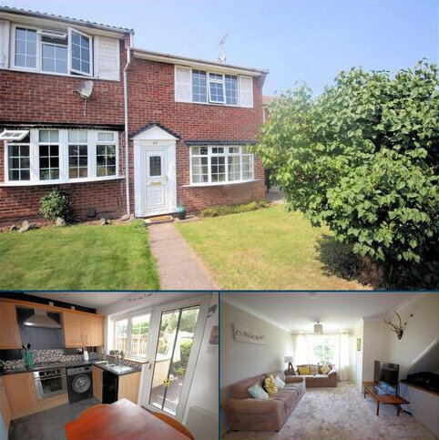 2 bedroom terraced house for sale - Suthers Road, Kegworth