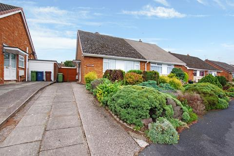 2 bedroom semi-detached bungalow for sale - Doxey Fields, Stafford