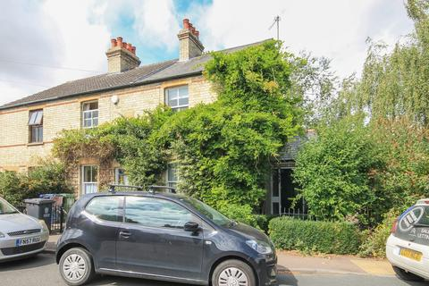 2 bedroom end of terrace house to rent - High Street, Girton