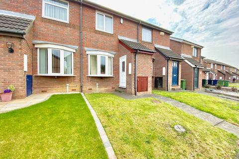2 bedroom terraced house for sale - Tyne View Place, Teams