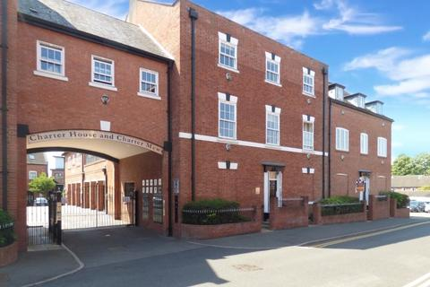 1 bedroom apartment for sale - Charter Mews, Sandford Street, Lichfield