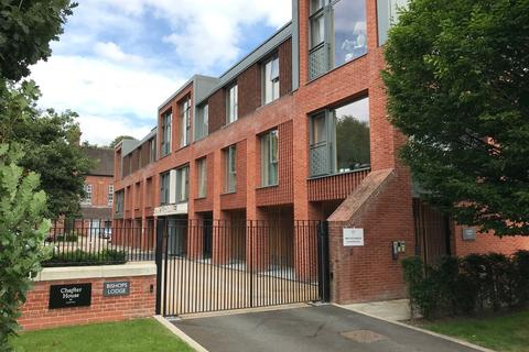 1 bedroom apartment for sale - Chapter House, Monks Close, Lichfield