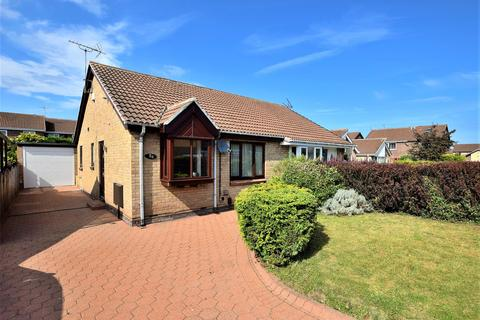 2 bedroom semi-detached bungalow for sale - Wardley