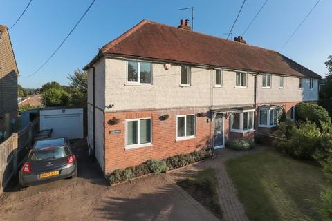 3 bedroom semi-detached house for sale - Short walking distance to Cranbrook Town Centre