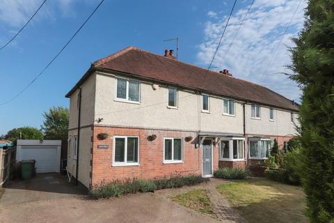 3 bedroom semi-detached house - Short walking distance to Cranbrook Town Centre