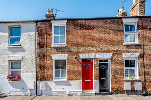3 bedroom terraced house for sale - Wellington Street, Jericho, OX2