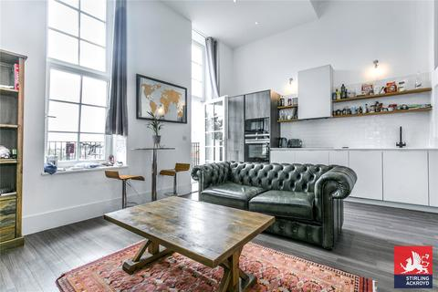 1 bedroom flat for sale - Charles Hayward Building, 6 Goldsmiths Row, London, E2