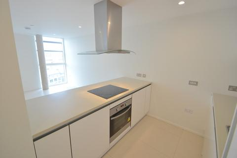 1 bedroom apartment to rent - Nottingham One Tower, Canal  Street