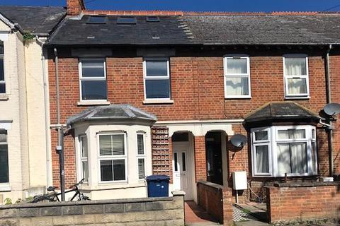 6 bedroom terraced house to rent - Howard Street, East Oxford, OX4