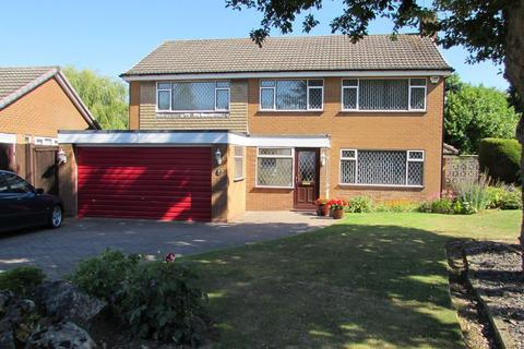 5 bedroom detached house for sale - Monwood Grove, Solihull