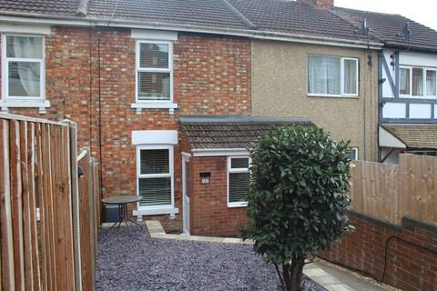 2 bedroom terraced house to rent - Stanmore Street, Old Town, Swindon