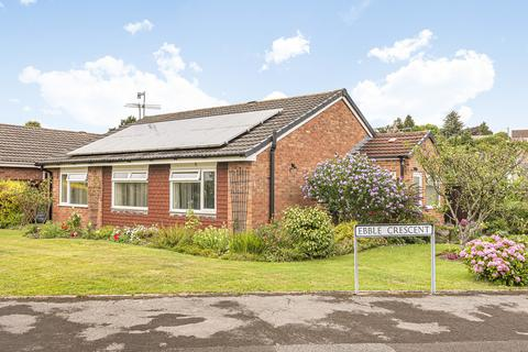 3 bedroom detached bungalow for sale - Ebble Crescent, Warminster