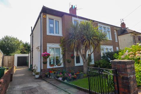 3 bedroom semi-detached house for sale - Elan Road, Llanishen, Cardiff
