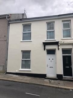 5 bedroom terraced house to rent - Plym Street, Greenbank, Plymouth
