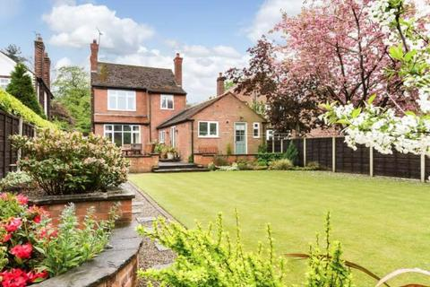 3 bedroom detached house for sale - Chester Road, Sandiway, Northwich