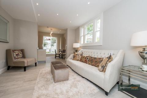 2 bedroom maisonette to rent - Brougham Road, Acton, London, W3 6JD