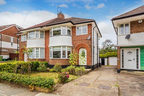 3 bedroom semi-detached house for sale - Beaumont Road, Petts Wood, BR5