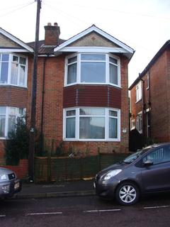 3 bedroom terraced house to rent - Sirdar Road, Southampton