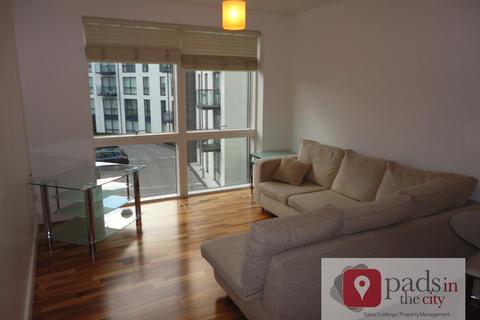 2 bedroom apartment to rent - Hemisphere, 15 The Boulevard, Birmigham