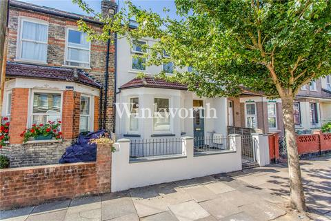 4 bedroom terraced house for sale - Saxon Road, Wood Green, London, N22