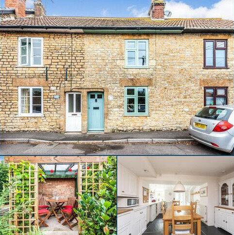 2 bedroom terraced house for sale - Cold Harbour, Milborne Port, Sherborne, Somerset, DT9