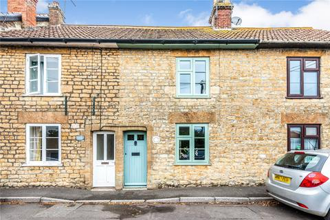 2 bedroom terraced house for sale - Cold Harbour, Milborne Port, Sherborne, Somerset, DT9