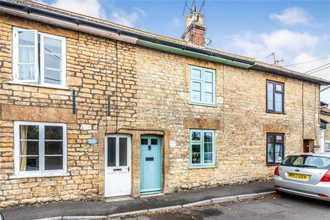 2 bedroom terraced house - Cold Harbour, Milborne Port, Sherborne, Somerset, DT9