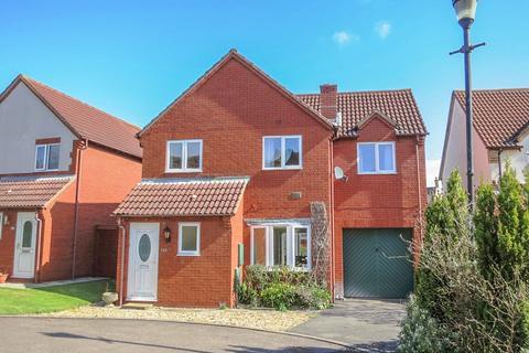 4 bedroom detached house to rent - Oaktree Crescent, Bradley Stoke, Bristol, BS32