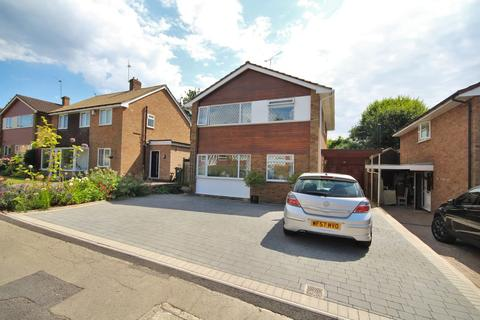 4 bedroom detached house for sale - Woodfield Road, Coventry