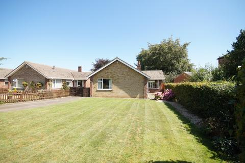 3 bedroom detached bungalow for sale - Grantham Road, Waddington