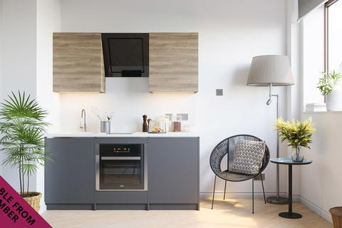 1 bedroom apartment to rent - Academy Apartments