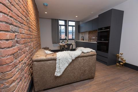 1 bedroom apartment to rent - Portland Street, Basil House
