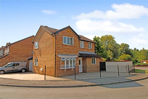 4 bedroom detached house for sale - Saddleback Road, Ramleaze, Swindon, SN5