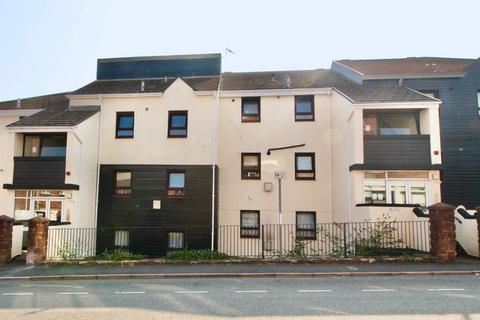 1 bedroom ground floor flat for sale - Bartholomew Street West, Exeter