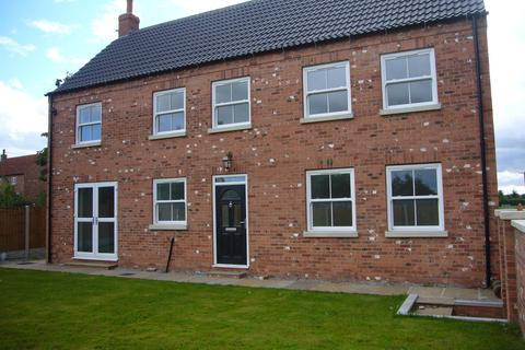 5 bedroom detached house for sale - Mandrake House, Gowdall Lane, Snaith, DN14 0AA