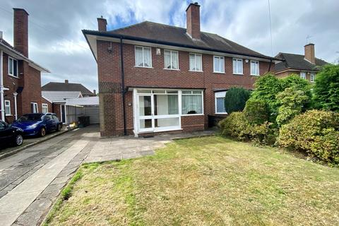 3 bedroom semi-detached house for sale - Wolverley Road , Solihull