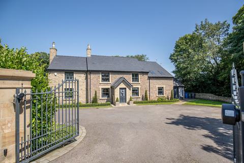 4 bedroom detached house for sale - Barmskin Lane, Chorley