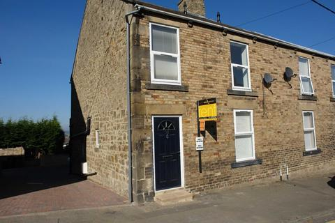 2 bedroom end of terrace house to rent - West Road, Prudhoe