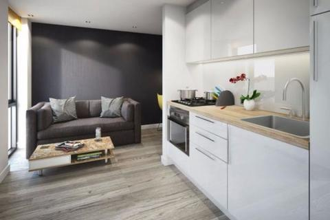 1 bedroom apartment for sale - New Development Eastbank
