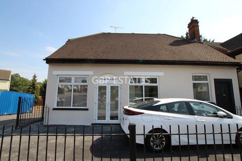 2 bedroom flat - Church Road, Harold Wood
