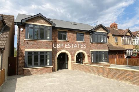 5 bedroom semi-detached house for sale - Pettits Lane, Marshalls Park