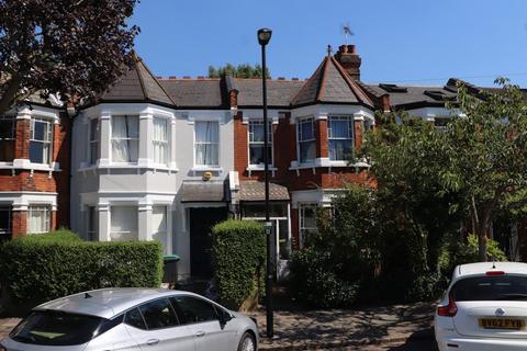 3 bedroom terraced house for sale - Braemar Avenue, Alexandra Park, London, N22