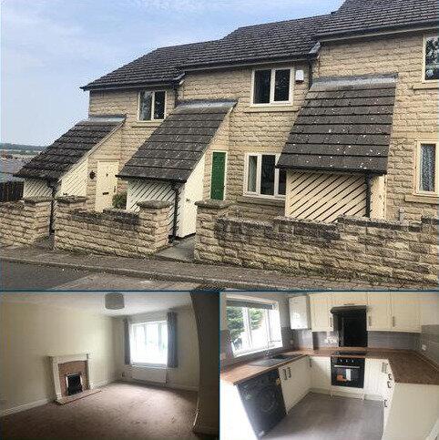 2 bedroom terraced house to rent - Belle Vue Gardens, Alnwick, Northumberland