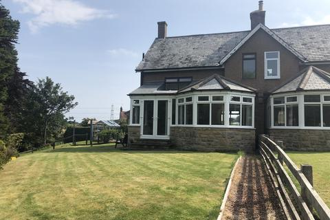 3 bedroom semi-detached house to rent - The Croft, Whittingham, Alnwick
