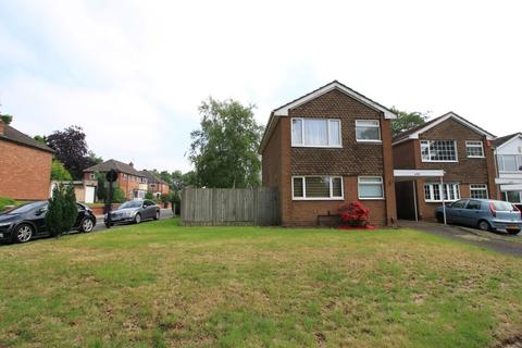 3 bedroom detached house to rent - Harborne Park Road, Harborne