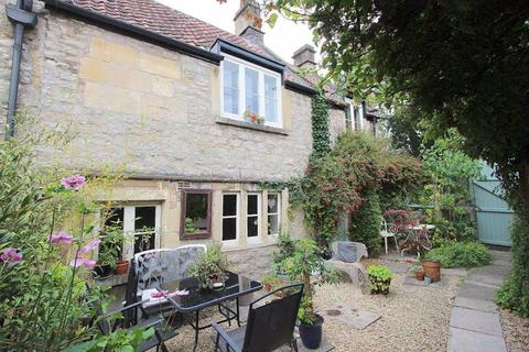 2 bedroom end of terrace house for sale - High Street, Bath