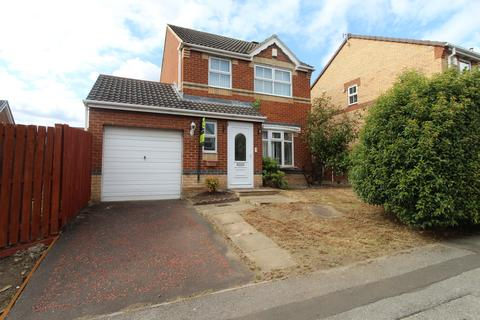 3 bedroom detached house for sale - Jubilee Court, Gateshead