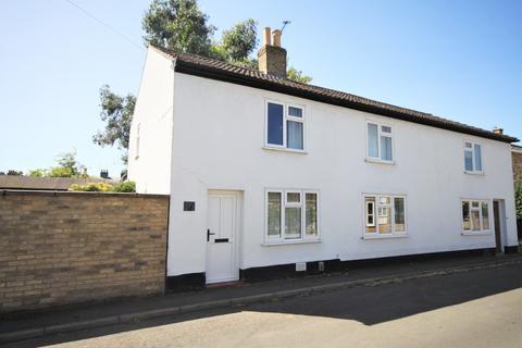 2 bedroom end of terrace house to rent - Rooks Street, Cottenham, CB24