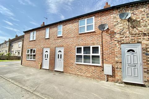 2 bedroom terraced house for sale - Main Street, Beeford